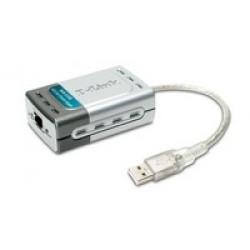 Проводные Ethernet
