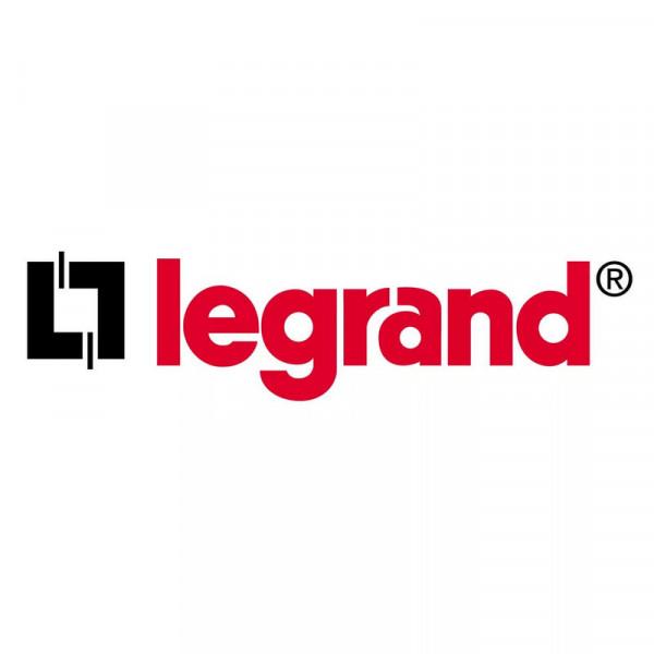 LEGRAND 069733 PLEXO Розетка 2К+З, нем.стандарт, с винтовыми зажимами, с крышкой в сборе, IP55