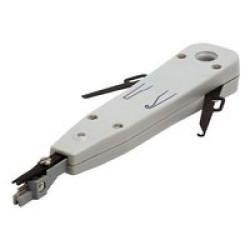 Инструменты для заделки и забивки кабеля, плинтов