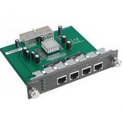 Управляемые стекируемые коммутаторы Fast/Gigabit Ethernet уровня 2
